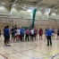 Intermediate Badminton Coaching Weekend